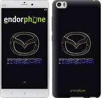 "Чехол на Xiaomi Mi Note Mazda. Logo v2 ""3122u-102"""