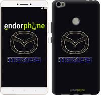 "Чехол на Xiaomi Mi Max Mazda. Logo v2 ""3122c-275"""