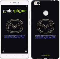 "Чехол на Xiaomi Mi4s Mazda. Logo v2 ""3122u-266"""