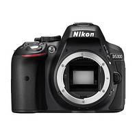 Фотоаппарат Nikon D5300 Body (в наличии на складе)