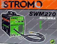 Полуавтомат Stromo SWM270