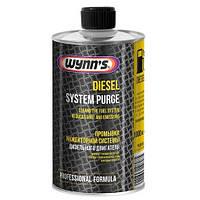 Промывка форсунок дизеля Wynn's Diesel System Purge  89195 (1 L)