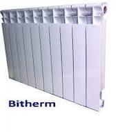Биметаллический радиатор Bitherm 80x500