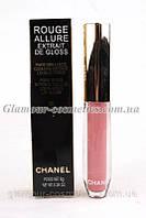 Блески для губ Chanel - ROUGE ALLURE EXTRAIT DE GLOSS 8g NEW 3 D