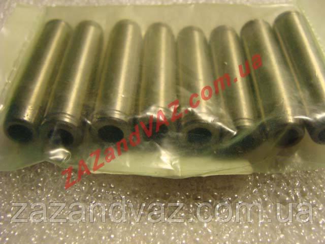 Направляющие втулки клапанов Нубира Nubira Леганза Leganza 1.8-2.0 16 кл. впуск станд Корея 8 шт 90572642