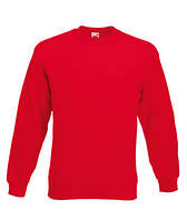 Мужской свитер-реглан утепленный 202-40