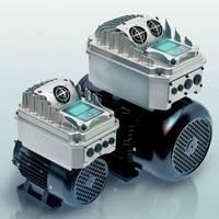 Преобразователь частоты EURA DRIVES (0,40кВт/2,5А/1ф 230В) EM30-0004S2R