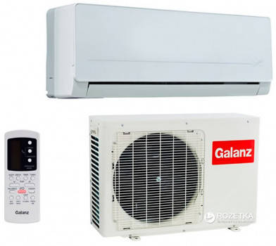 Сплит-система настенного типа Galanz GIWI18RK16/OWI18R, фото 2