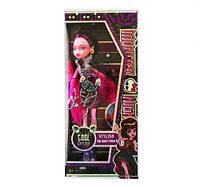 "Кукла в роз.одеж.с роз.вол""MH""Кораблекрушение"" 5025B,шарнир,свет,муз,аксес,в кор.14*5,5*33см"