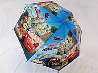 """Зонты """"тачки"""" и """"спайдермен"""" № 006А от MARIO"""