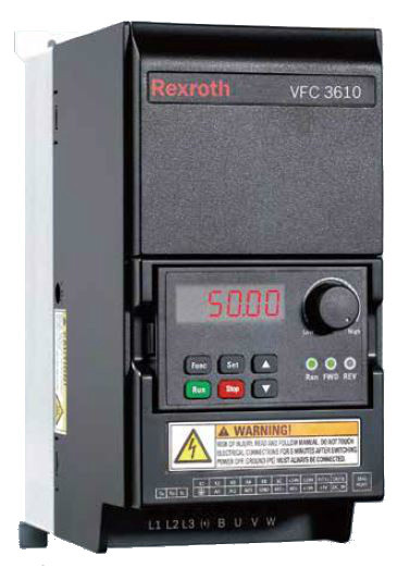 Частотный преобразователь  VFC3610 7,5 кВт 3-ф/380
