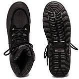 KUOMA Nordic Black. Размеры 39-41, фото 4