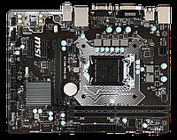 "Материнская плата MSI H110M PRO-VD S.1151 DDR4 ""Over-Stock"""