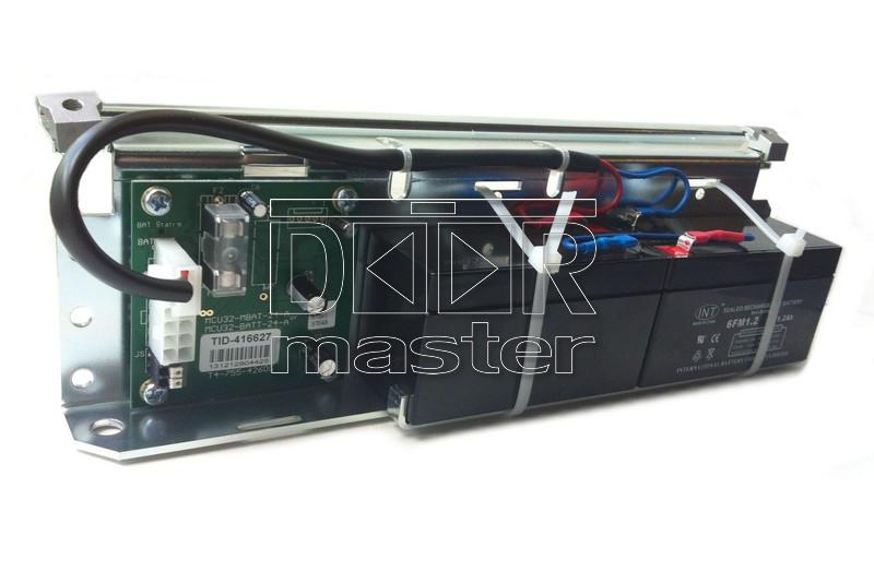 Модуль резервного питания Tormax 2101/2201