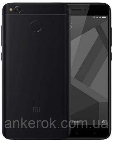 Xiaomi Redmi 4X 4/64Gb (Black)