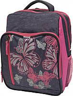 Качественный рюкзак из водоотталкивающей ткани
