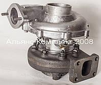 Турбокомпрессор ТКР 8,5Н3 (803.000)