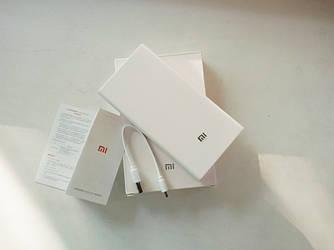 Внешнее портативное зарядное Xiaomi Mi Power Bank 20000 mAh