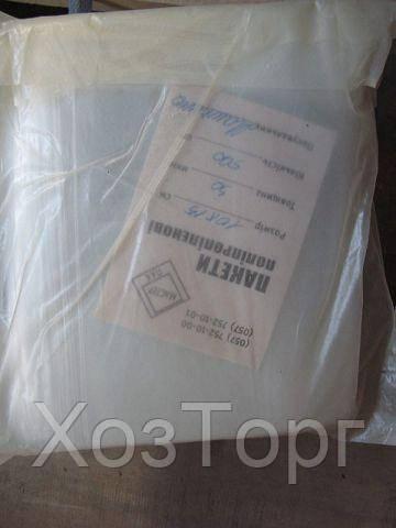 Пакет прозрачный полипропиленовый 10*15\25мк (1000 шт) - ХозТорг в Харькове