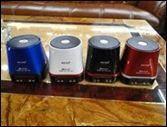 Портативная колонка Bluetooth WS-336