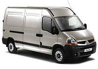 Фаркоп на автомобиль RENAULT MASTER микроавтобус 1999-03/2010