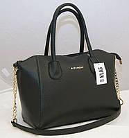 Женская сумка Givenchy, чёрная Живанши, фото 1