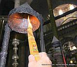 Свеча иерусалимская желтая (пучек), фото 6