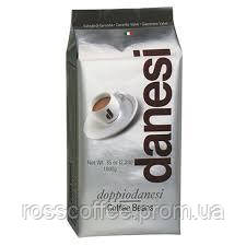 Кофе в зернах Danesi Doppio Espresso Italiano 1 кг