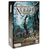 Настольная карточная игра Хоббит TM Hobby World
