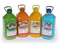 """Соль морская для ванн """"Сімейна"""" чайное дерево в бут 6,5 кг (1 шт)"""