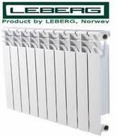 Биметаллический радиатор Leberg 500х80