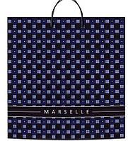 """Пакет с пластиковой ручкой средний """"Марсель"""" (10 шт)"""
