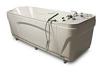 Анатомические вихревые ванны Aquadelicia mini