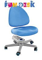 Компьютерное кресло розовое FunDesk SST10 Blue