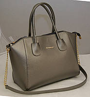 Женская сумка Givenchy, цвет металлик Живанши, фото 1