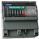 Счетчик электроэнергии Меркурий 201.5 230В 5(60)А ОУ, однофазный, однотарифный, кл.т. 1.0, DIN-рейка, фото 2