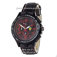 Часы наручные мужские Ferrari red