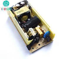 Блок Питания 5V 5A (без корпуса) источник питания, преобразовательный трансформатор