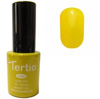 Гель-лак Tertio №020 Желто-древесный 10 мл