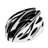 Шолом велосипедний BaseCamp bc012 білий