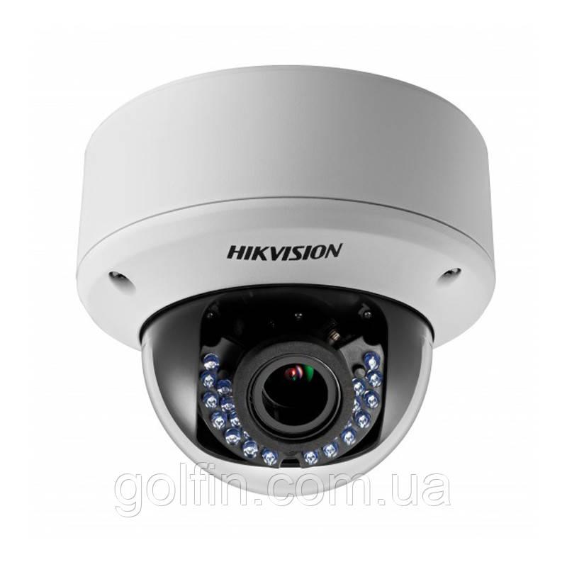 5 Мп  IP видеокамера Hikvision DS-2CD2155FWD-IS/2.8мм