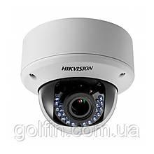 2 Мп  IP видеокамера Hikvision DS-2CD2120F-IS/4 мм