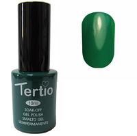Гель-лак Tertio №023 Зеленая листва 10 мл