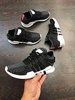 Мужские кроссовки Adidas EQT Primeknit Zebra