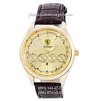 Часы наручные мужские Ferrari 4 dials