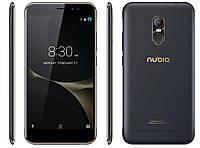Zte Nubia N1 Lite 2/16 black - черный классный смартфон от известного бренда!, фото 1