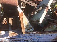 Угольник стальной чугунные, фото 1