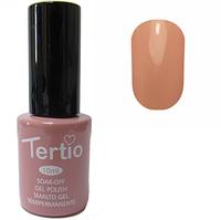 Гель-лак Tertio №040 Пастельно-розовый 10 мл