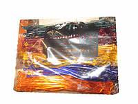 """Мешалки пластиковые для коктейтей """"Афродита"""" 19,0см (100шт) Юнита (1 пач)"""