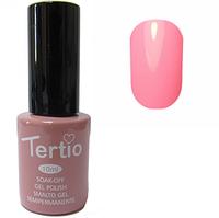 Гель-лак Tertio №049 Нежно-розовый 10 мл
